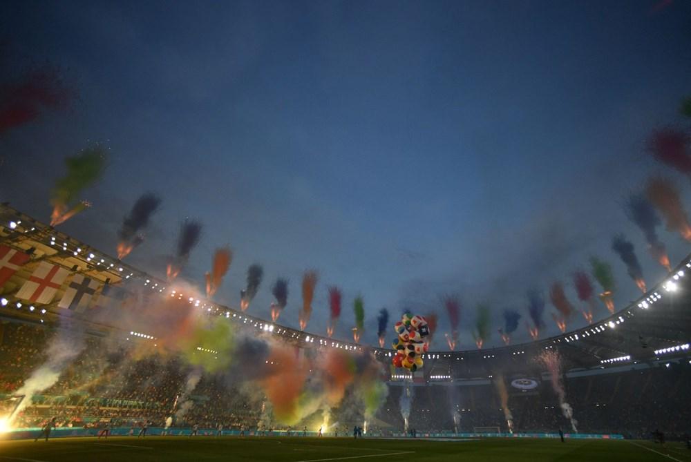 EURO 2020'ye görkemli açılış - 11