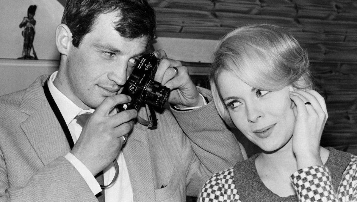 Fransız aktör Jean-Paul Belmondo hayatını kaybetti.