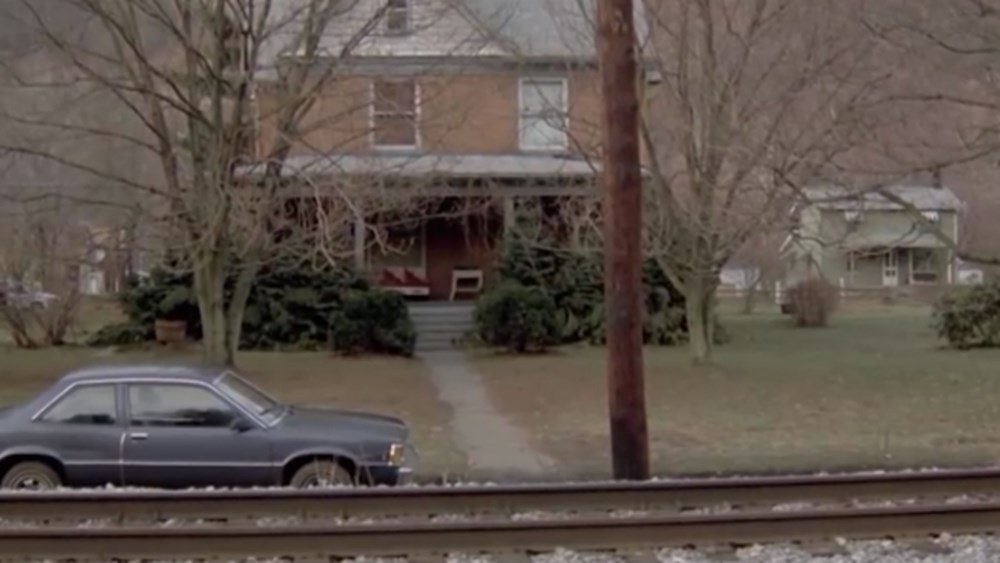 Kuzuların Sessizliği filmindeki ev otele dönüştürüldü - 2