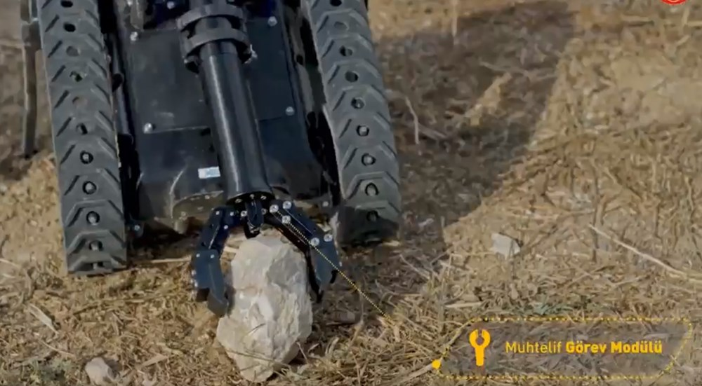 SAR 762 MT seri üretime hazır (Türkiye'nin yeni nesil yerli silahları) - 83