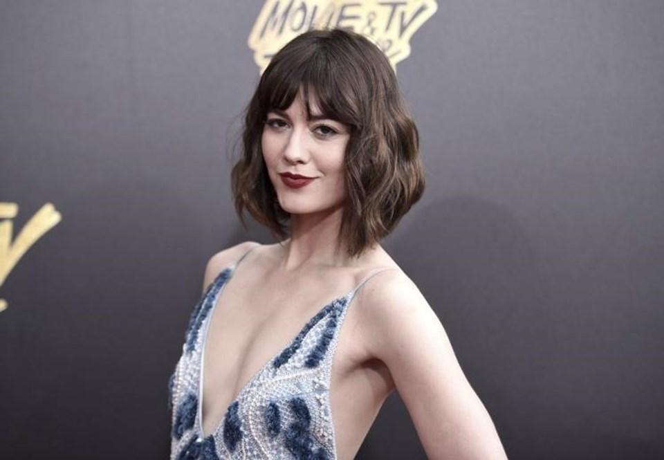 """32 yaşındaki oyuncu korku filmlerindeki performansıyla """"Çığlık Kraliçesi"""" olarak adlandırılıyor"""