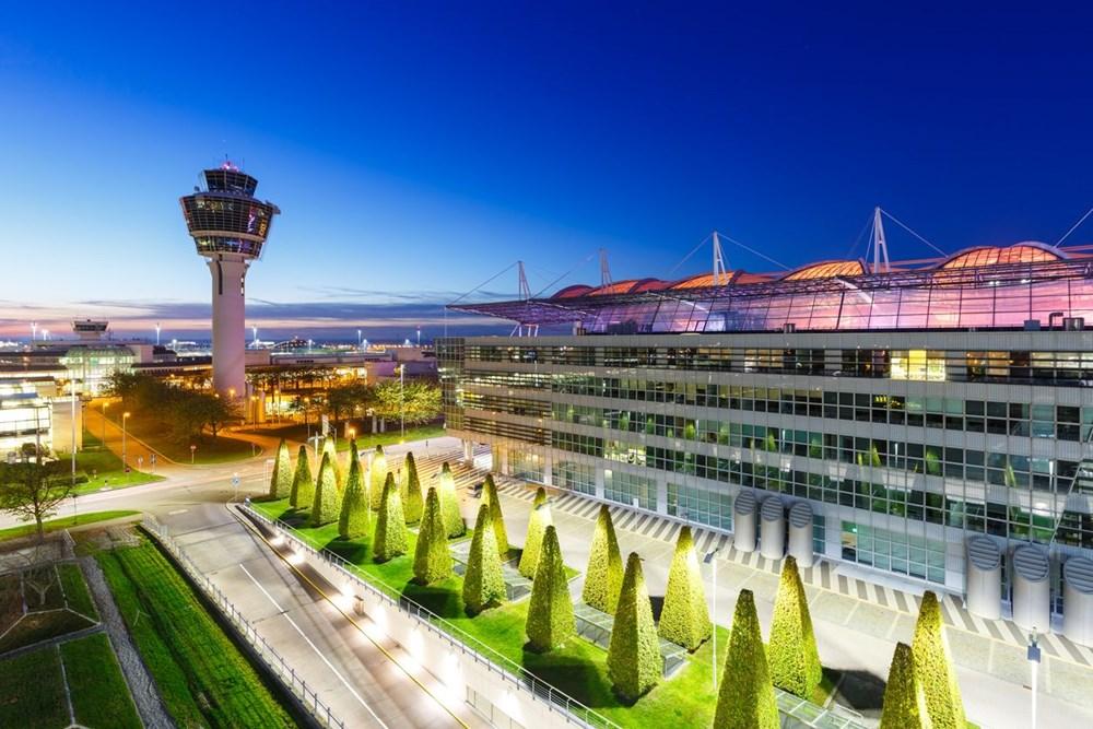 Dünyanın en iyi havalimanları: İstanbul Havalimanı 85 sıra yükseldi, en gelişmiş havalimanı seçildi - 6