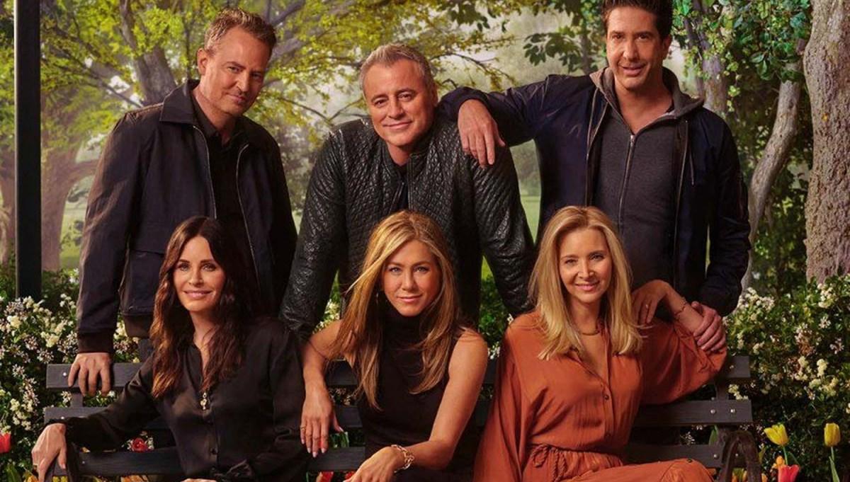 Friends yıldızları özel bölümden (Friends Reunion Special) ne kadar kazanacak?