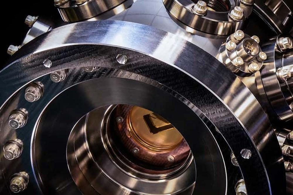 İşte bugüne kadar üretilen en güçlü kuantum bilgisayarı - 1