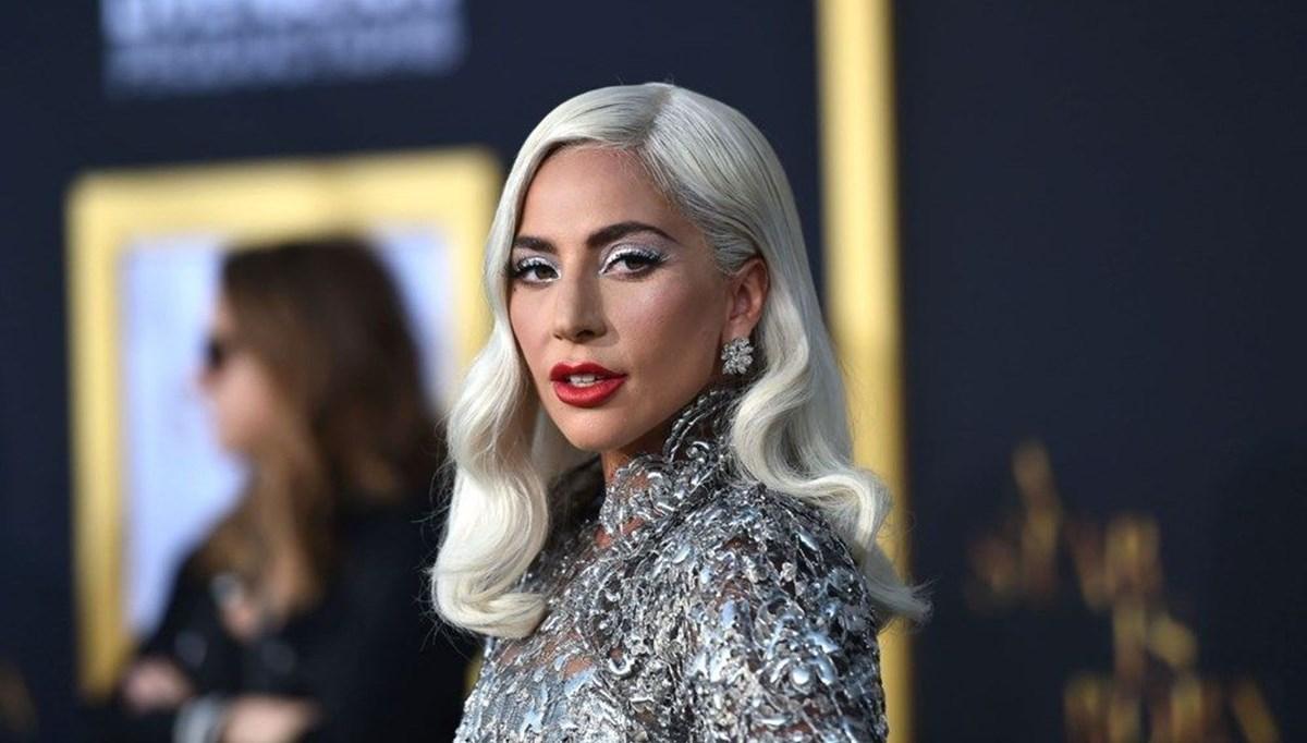 Lady Gaga: Tecavüz sonucu hamile kaldım