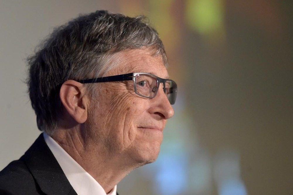 Bill Gates'ten corona virüs iddialarına yanıt - 9