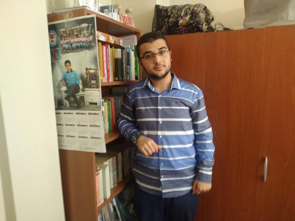 Muhammed Emin Arayıcı