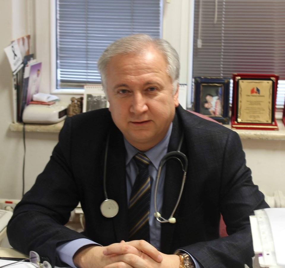 Prof. Dr. Ali Fuat Kalyoncu