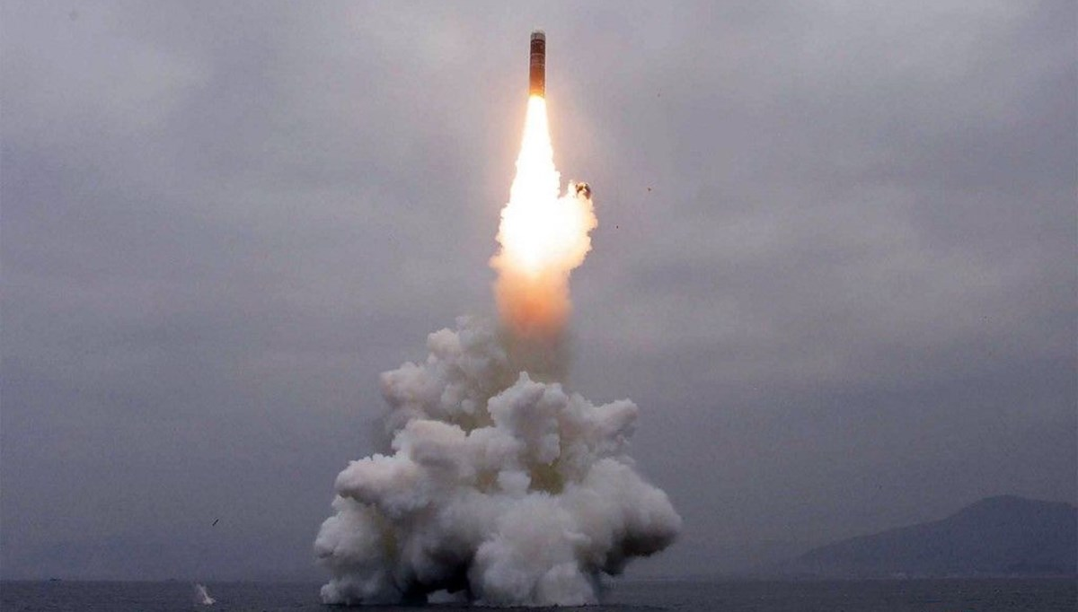 Japonya, ABD ve Güney Kore'den Kuzey Kore'ye nükleer mesajı