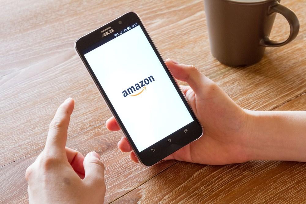 ABD'li teknoloji devlerinden rekor karlar: Amazon ve Twitter da gelirlerini artırdı - 2