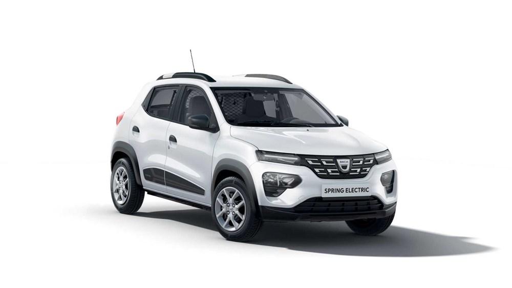 Renault'dan iki yeni elektrikli model - 6