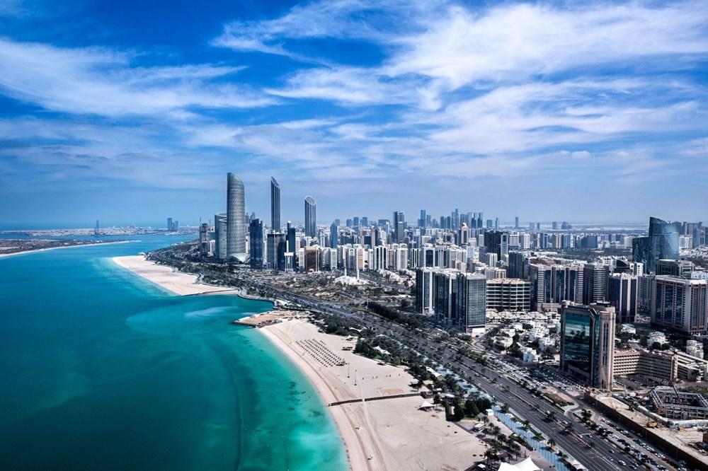 Dünyanın en iyi 37 şehri (Türkiye'den de 1 şehir listede) - 9