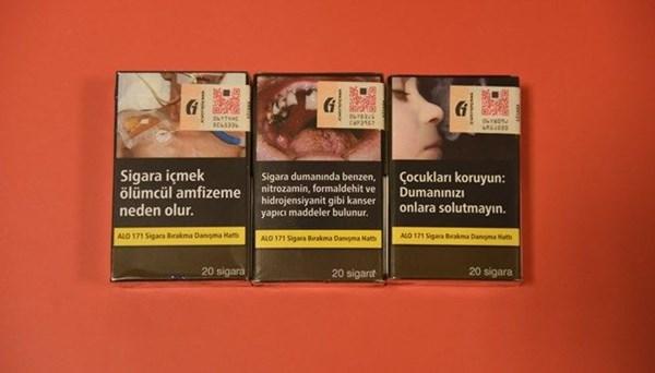 Sigarada tek tip siyah paketle ne amaçlanıyor? (Tütün ve Alkol Dairesi Başkanı Dr. Yüksel Denli NTV'de yanıtladı)