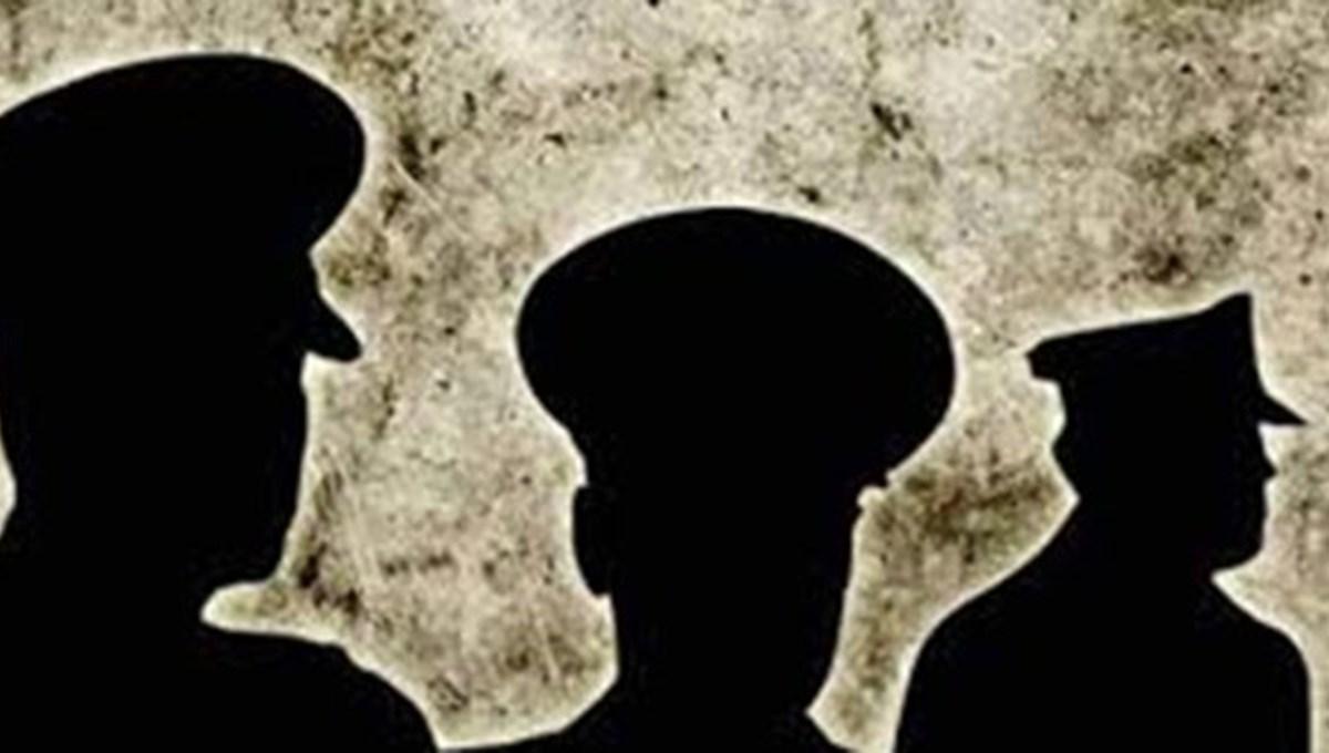 SON DAKİKA:Askeri casuslukta biri albay 6 gözaltı