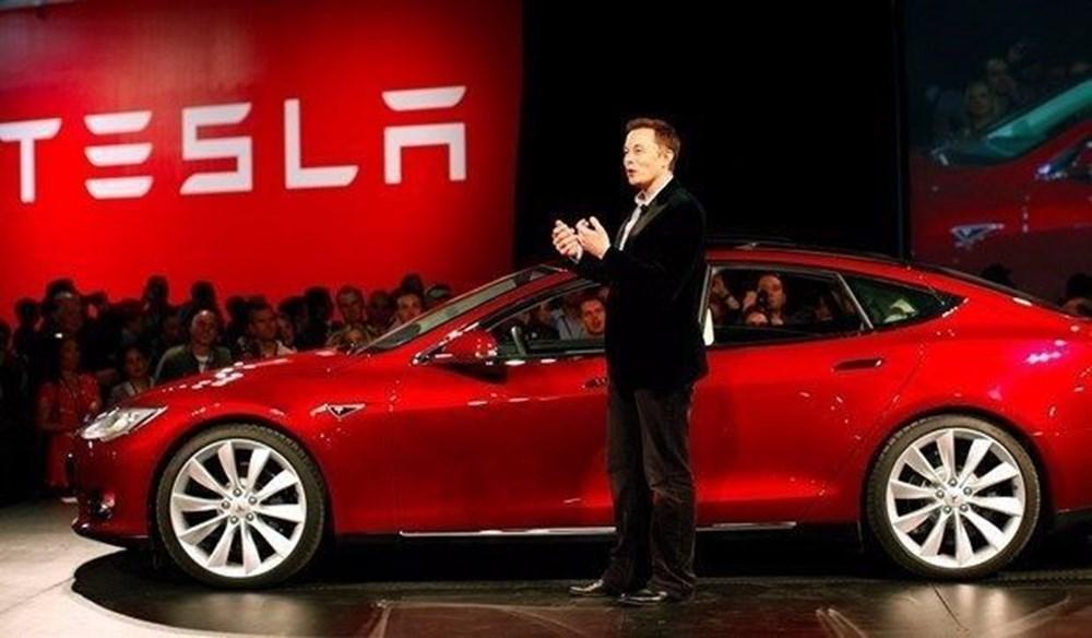 Elon Musk geleceğin Tesla otomobilleri hakkında konuştu: Keçi gibi meleyecek - 7