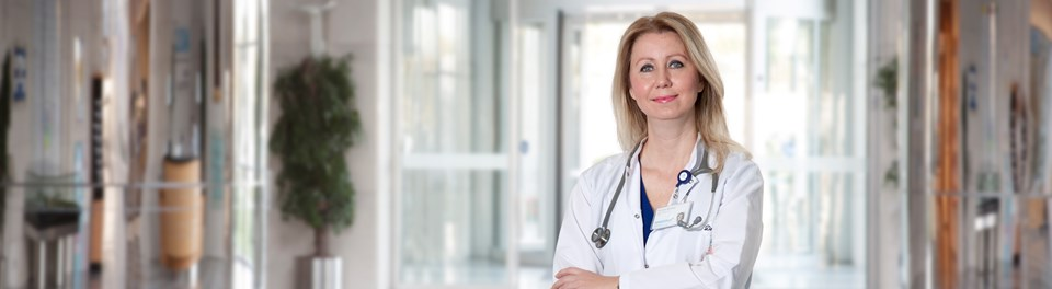 Dr. Esra Sönmez