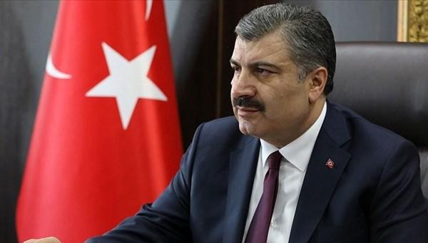 Sağlık Bakanı Koca'dan İzmir'deki cinayetlere kınama!