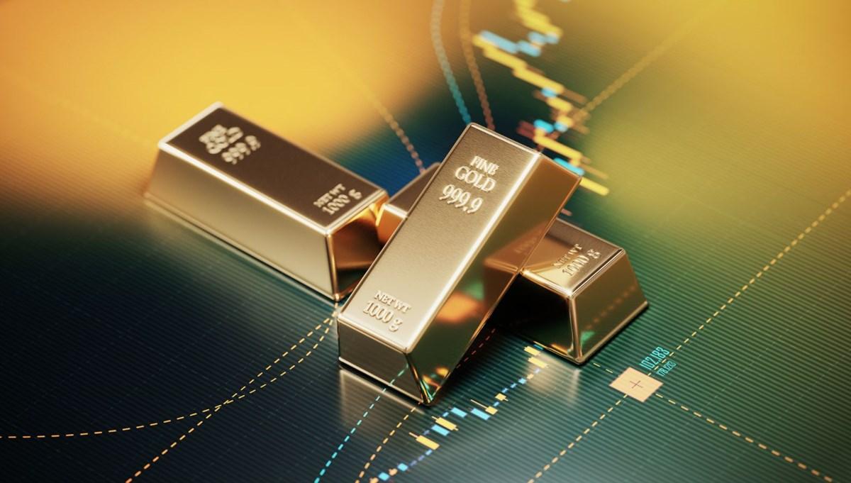 Çeyrek altın kaç TL? 4 Ocak 2021 güncel çeyrek altın kuru fiyatları
