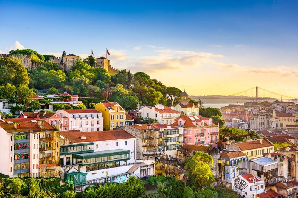 Dünyanın en iyi 37 şehri (Türkiye'den de 1 şehir listede) - 18