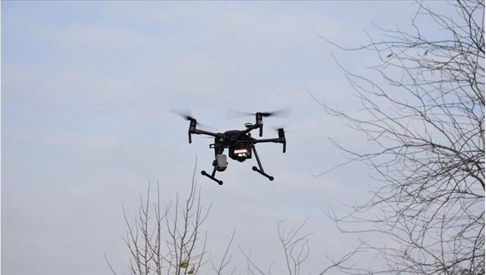 Silahlı drone Songar, askeri kara aracına entegre edildi (Türkiye'nin yeni nesil yerli silahları) - 68
