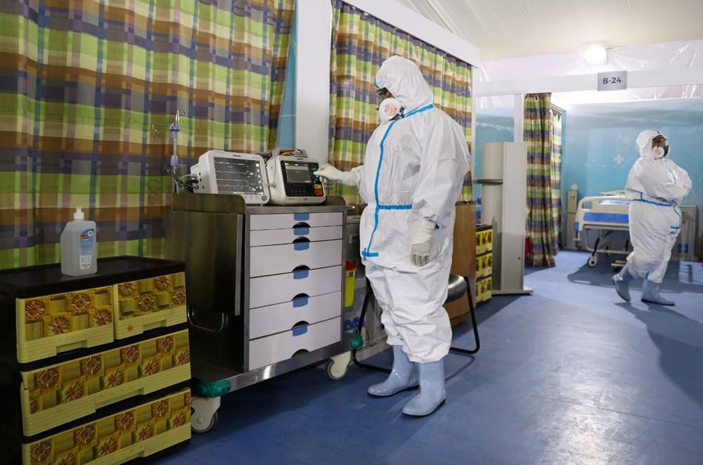 CDC'ye göre corona virüste riskli gruplar - 3