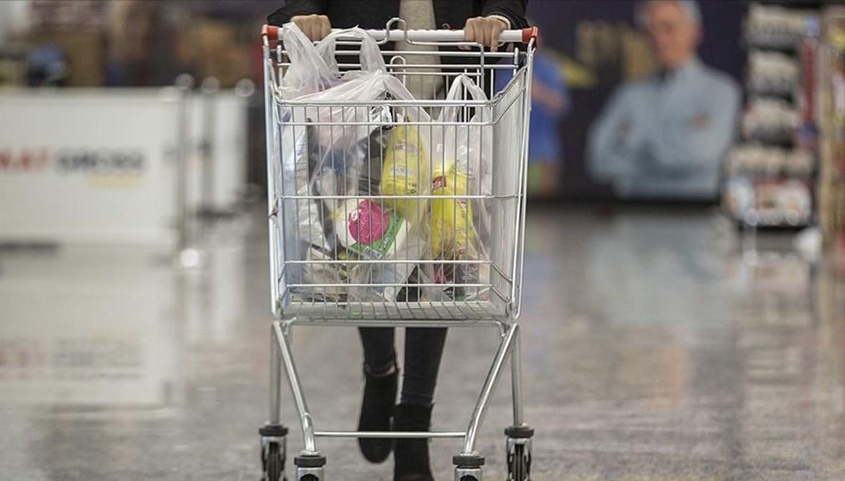 SON DAKİKA:Haziran ayı enflasyon rakamları açıklandı
