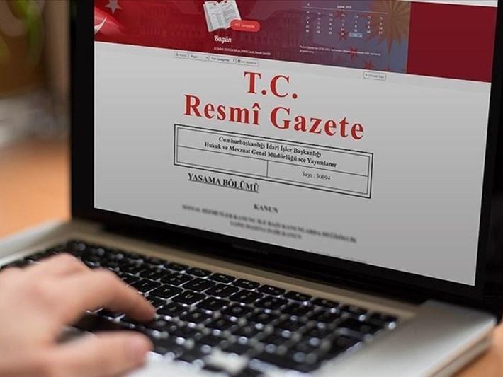 Hamza Gedikoğlu Cumhurbaşkanı Danışmanlığına atandı (Hamza Gedikoğlu kimdir?)