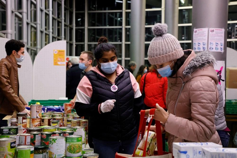 Corona virüs salgını son beş haftadır küresel olarak küçülüyor: Nedeni aşılar mı? - 8