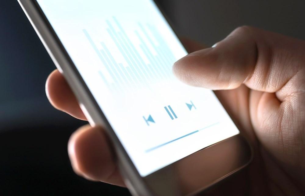 Yeni araştırma: Müzik, insanlar arasında virüse benzer bir şekilde yayılıyor - 7