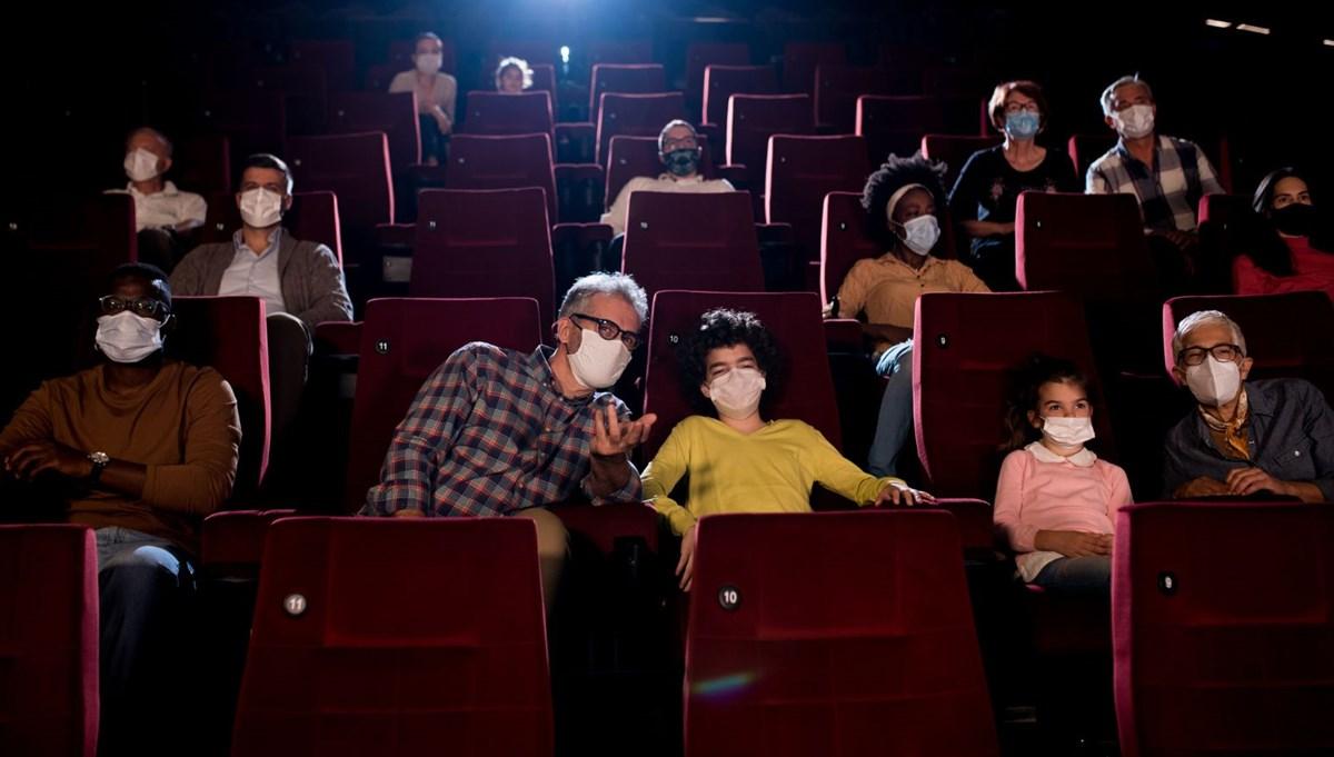 Sinema salonlarının açılışına erteleme