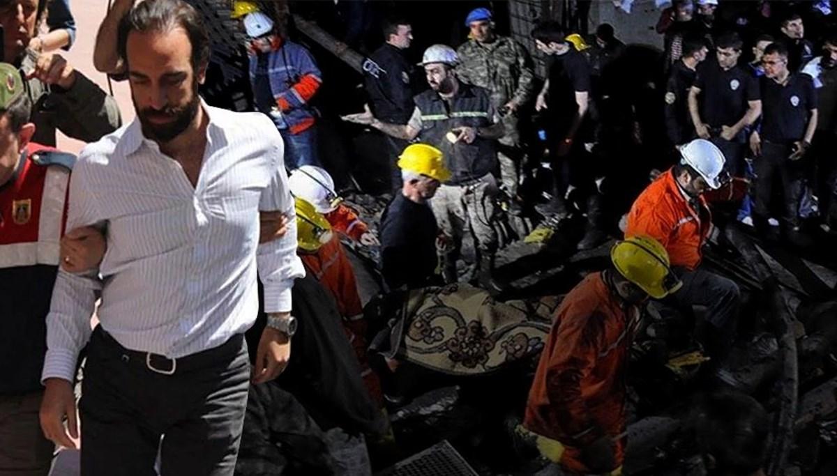 Soma'daki maden faciası davasında karar