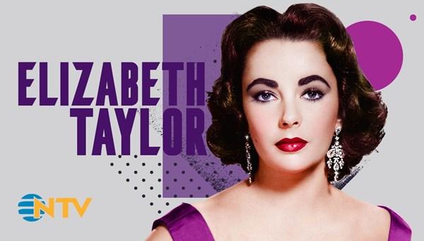 Info-Klip: Elizabeth Taylor