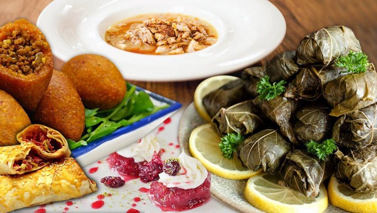 Geçmişten günümüze Osmanlı mutfak kültürü