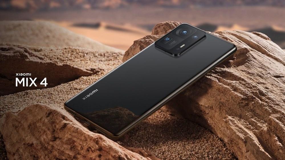 AnTuTu'ya göre en iyi 10 Android telefon (Eylül 2021) - 1