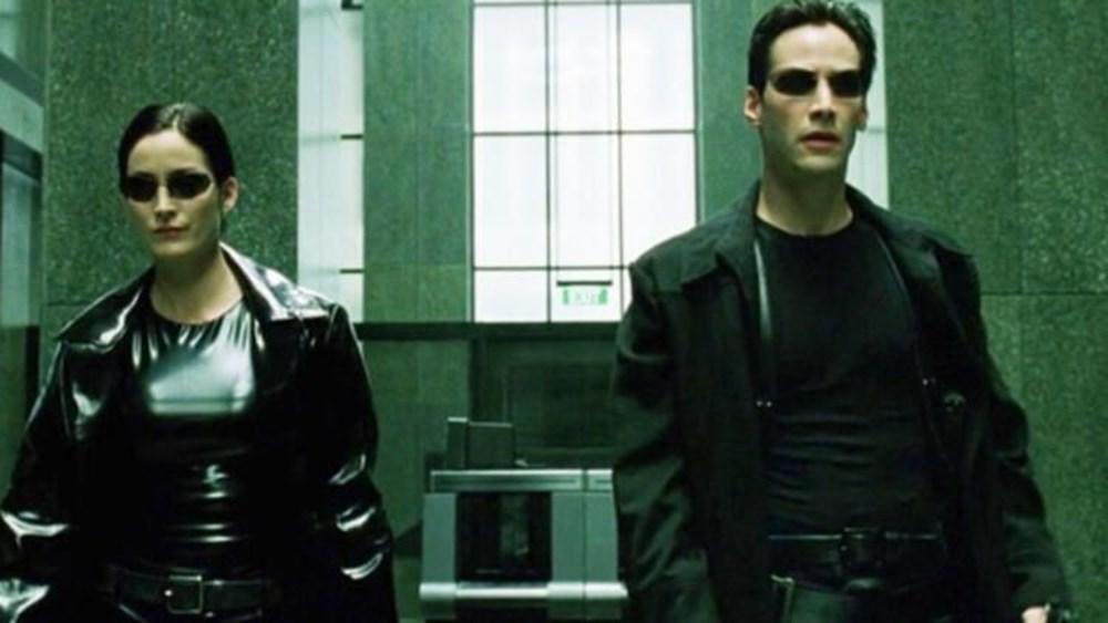 Yönetmen Lilly Wachowski, The Matrix filminin trans hikayesi olduğunu açıkladı - 4
