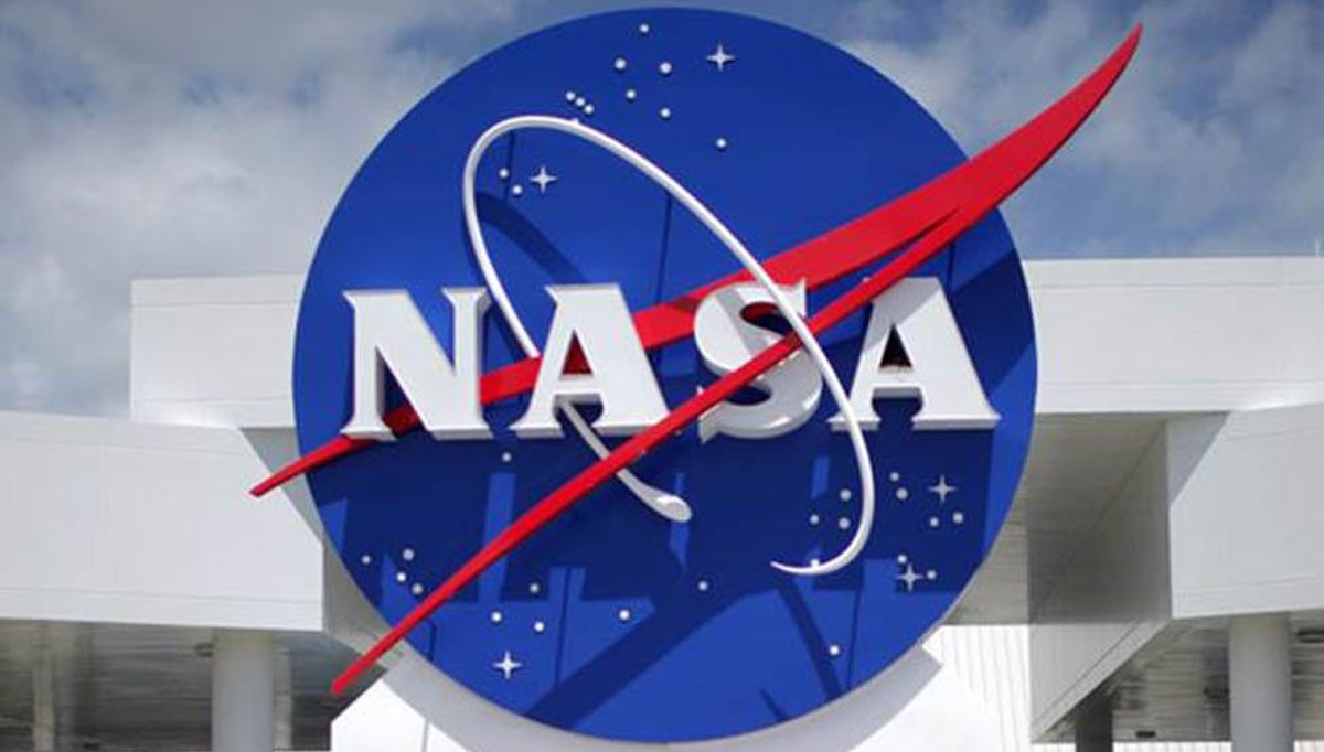 NASA'dan şifreli paylaşım
