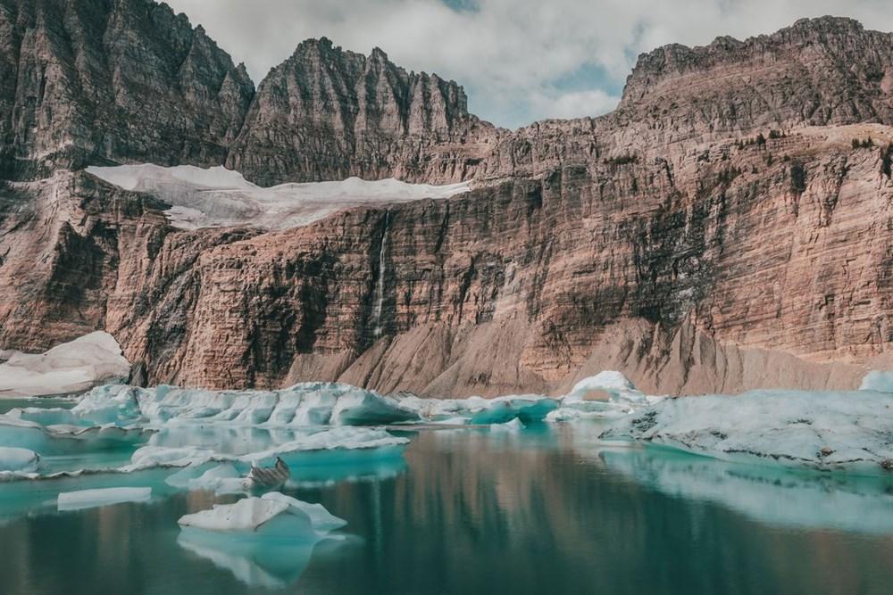 Bilim insanlarından felaket uyarısı: Dünya'nın çekirdeği Kıyamet Günü buzulunu eritiyor - 4