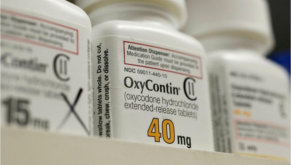 ABD'yi OxyContin bağımlısı yapan Purdue Pharma 8 milyar doların üzerinde ceza ödeyecek