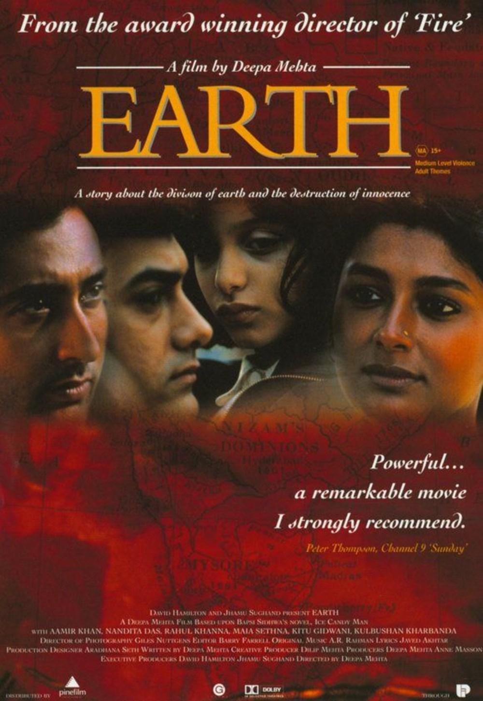 En iyi Aamir Khan filmleri (Aamir Khan'ın izlenmesi gereken filmleri) - 18