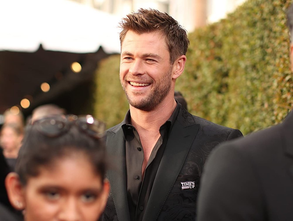 Chris Hemsworth 11 yılda zirveye çıktı (Chris Hemsworth filmleri) - 3