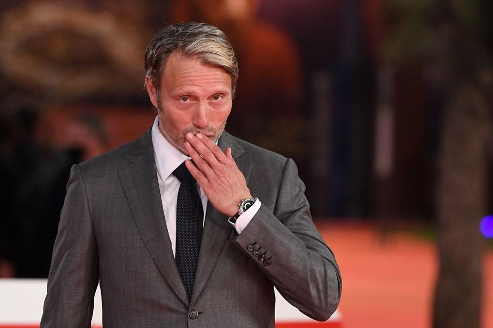 Fantastik Canavarlar 3'te Johnny Depp'in yerine geçen Mads Mikkelsen: Hem güzel hem üzücü - 3