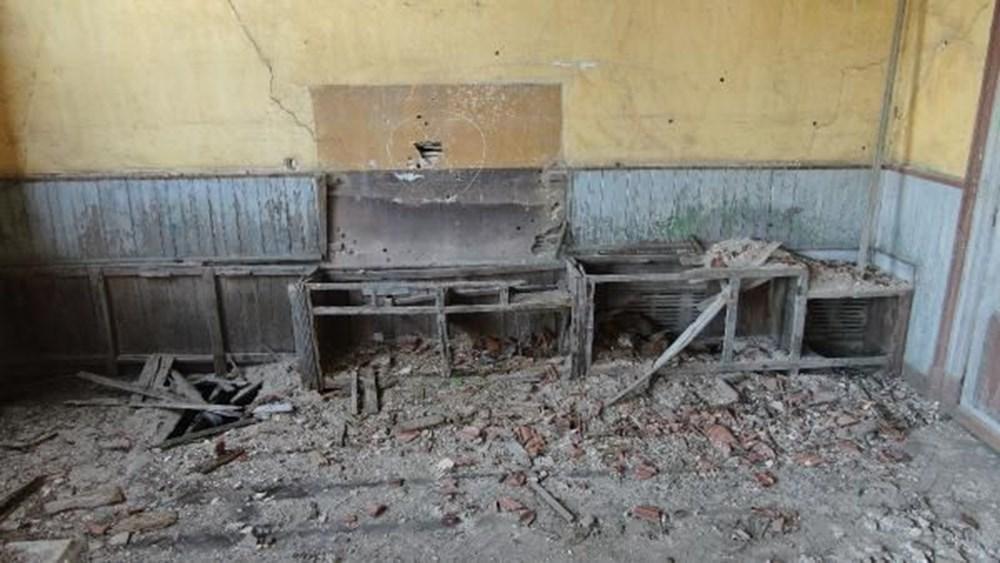 Büyükada Rum Yetimhanesi'nin son hali: İçi görüntülendi - 23