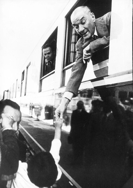 Mustafa Kemal Atatürk'ün ebediyete intikalinin 82. yılı (10 Kasım 1938) - 36