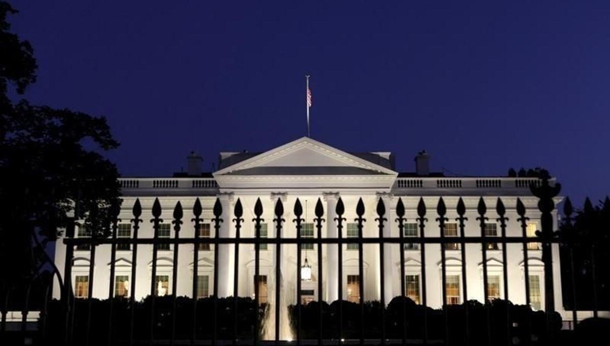 Wall Street Journal: Üst düzey Beyaz Saray yetkilisimüzakereler içinŞam'a gitti