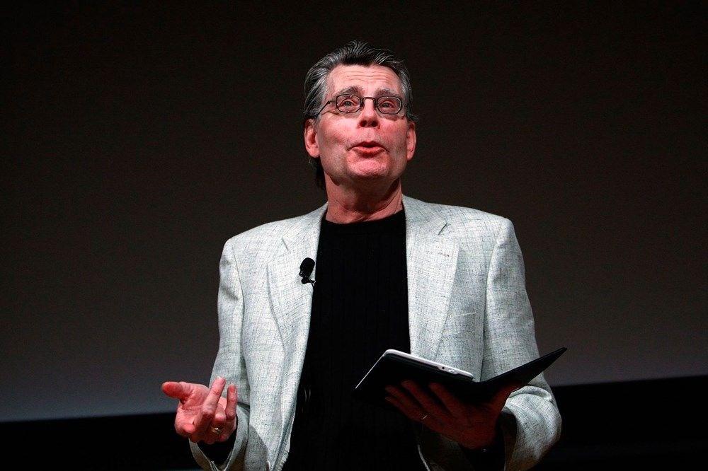 Stephen King'e göre 2020'nin en iyi korku filmi - 5
