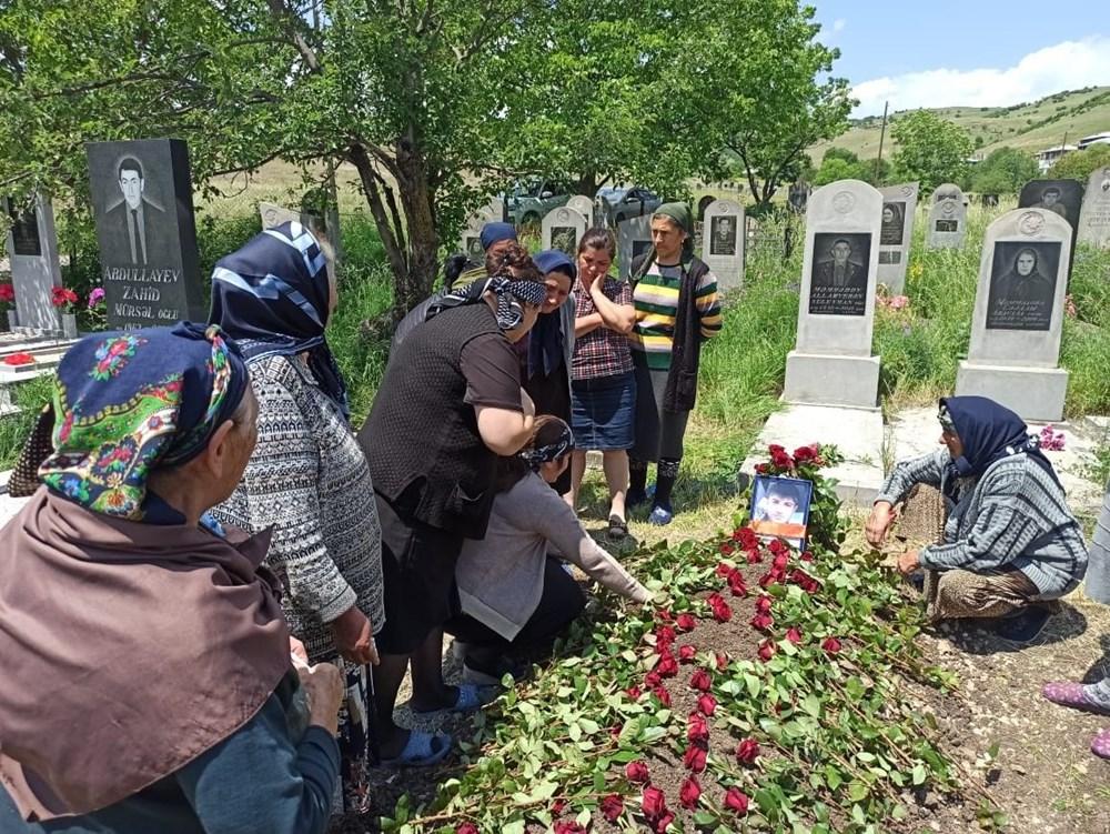 Rus polisi, Azerbaycanlı genci vurarak öldürdü - 2