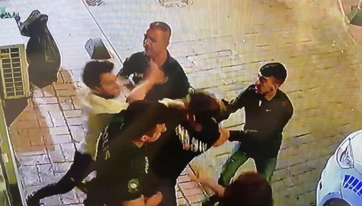 Genç şarkıcı eski sevgilisi ve arkadaşına böyle saldırdı