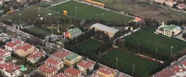 Galatasaray'ın en değerli arazisinin yeni sahibi