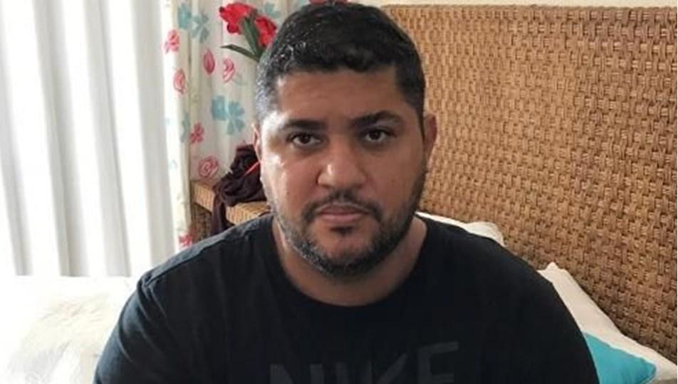 İki saatliğine serbest kalan mafya babası ortadan kayboldu