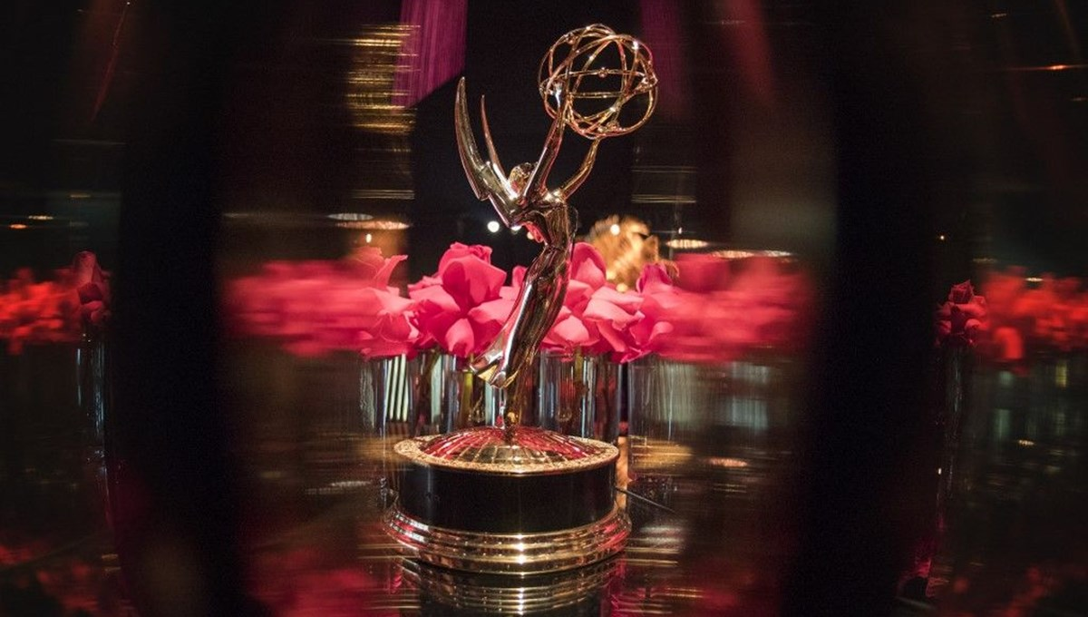 2021 Emmy Ödülleri açık havaya taşınıyor